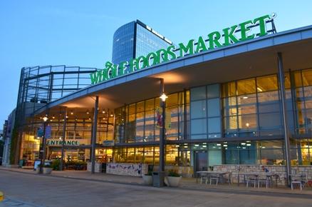 Whole Foods Park Lane Store